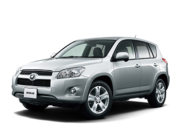 SUV car rental christchurch