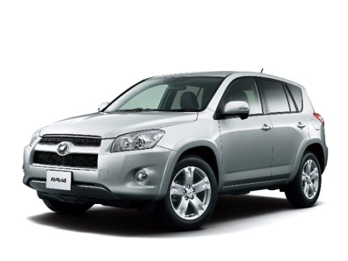 4WD SUV Rental Christchurch