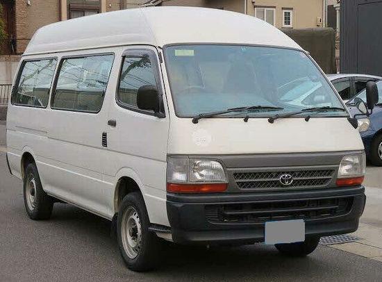 Minibus Budget Hire Christchurch
