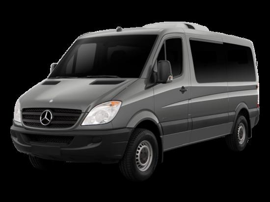 Mercedes Minibus Rental Christchurch
