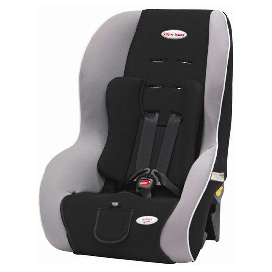 Child Seat Christchurch Car Rental