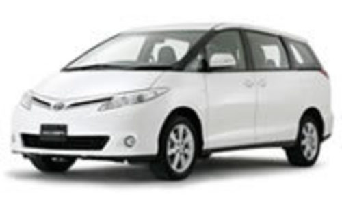 Budget Car Rental Christchurch