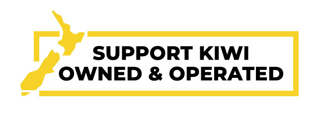 Support Kiwi owned