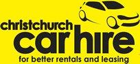 Christchurch Car Hire
