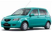 Budget Car Rental Christchurch