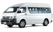 Minibus Hire Christchurch